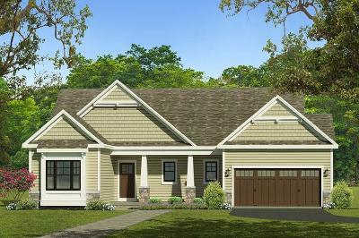 Ogden NY Single Family Home For Sale: $310,000