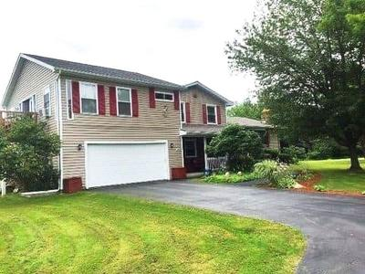 Dunkirk, Fredonia Single Family Home A-Active: 9911 Miller Road