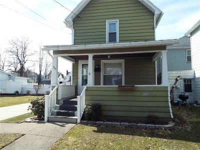 Single Family Home A-Active: 337 North 8th Street