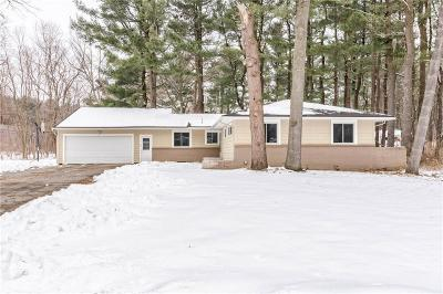 Pittsford Single Family Home U-Under Contract: 5 Torwood Circle