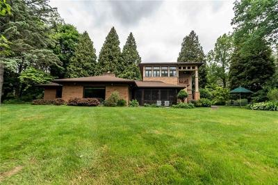 Penfield Single Family Home A-Active: 339 Embury Road