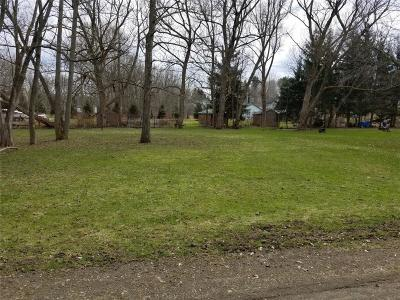 Chautauqua County Residential Lots & Land A-Active: Hidden Valley Lane