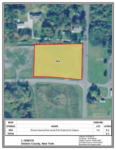 Residential Lots & Land A-Active: Cross Road