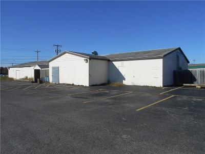 Monroe County Commercial A-Active: 3800 West Henrietta Road