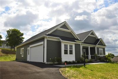 Fox Ridge Single Family Home A-Active: 4974 West Ridge Run