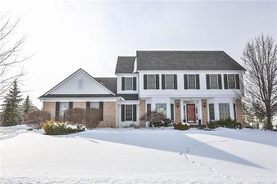 Pittsford Single Family Home A-Active: 11 Rollins Crossing