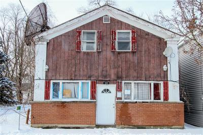 East Randolph NY Commercial A-Active: $15,500