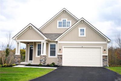 Canandaigua, Canandaigua-city, Canandaigua-town Single Family Home A-Active: 25 Thompson Lane