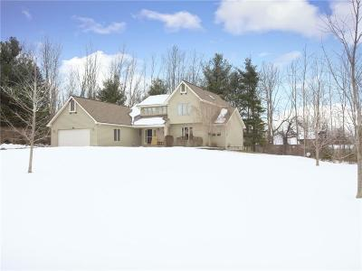 Monroe County Single Family Home U-Under Contract: 30 Autumn Wood