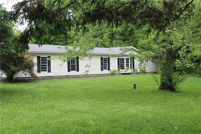 Single Family Home A-Active: 2026 Route 83