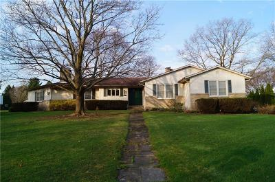 Pittsford Single Family Home A-Active: 9 Brakenberry Road