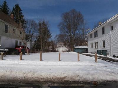 Rochester Residential Lots & Land A-Active: 176 Shelter Street
