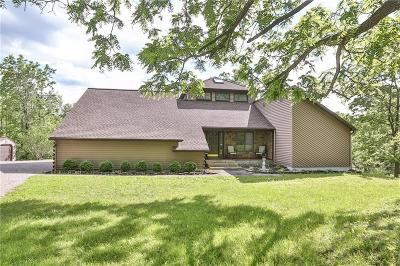 Single Family Home A-Active: 150 Boughton Hill Road