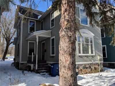 Multi Family 2-4 U-Under Contract: 178 Gibson Street