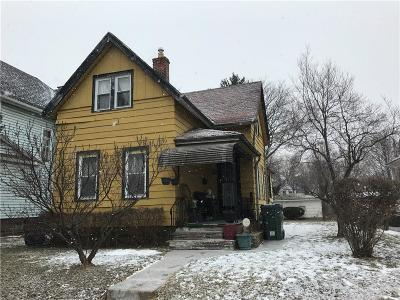 Rochester Single Family Home A-Active: 104 Avenue D