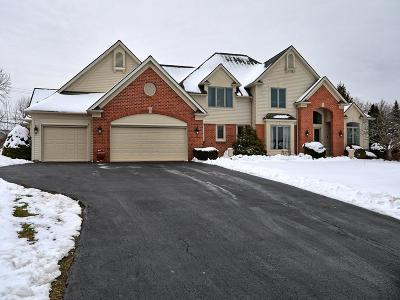 Penfield Single Family Home A-Active: 35 Blue Pine Circle