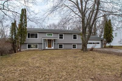 Monroe County Single Family Home A-Active: 7 Sweden Hill Road