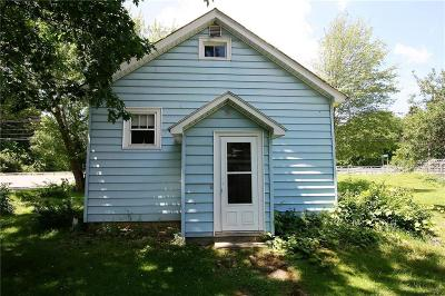 Chautauqua County Single Family Home A-Active: 6600 Elmwood Avenue