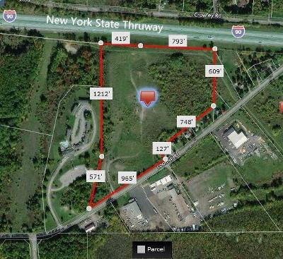 Residential Lots & Land A-Active: Vl 1 Loomis Road