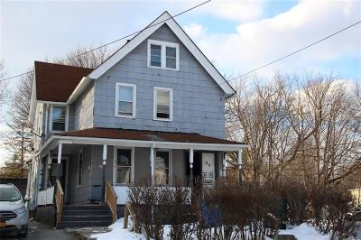 Rochester Multi Family 2-4 A-Active: 99 Lincoln Street