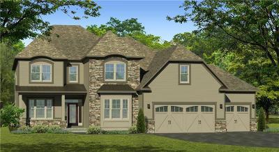 Single Family Home For Sale: 6 Carolina Drive