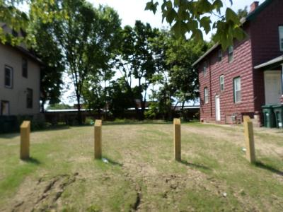 Rochester Residential Lots & Land A-Active: 547 Garson Avenue