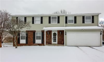 Penfield Single Family Home A-Active: 9 Middleton Lane