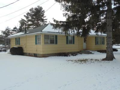 Single Family Home U-Under Contract: 318 North Pearl