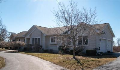 Single Family Home U-Under Contract: 14342 Oak Orchard On The Lake