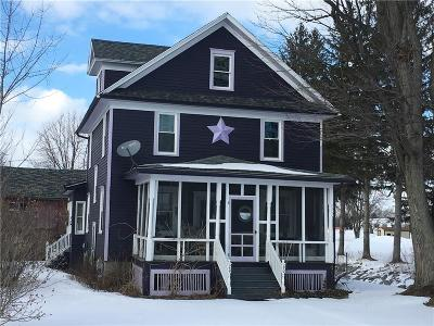 Single Family Home A-Active: 2060 State Route 245
