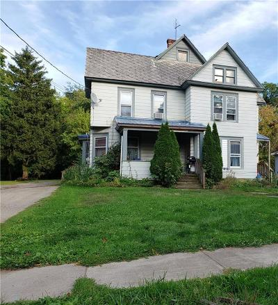 Multi Family 2-4 A-Active: 44 Highland Avenue