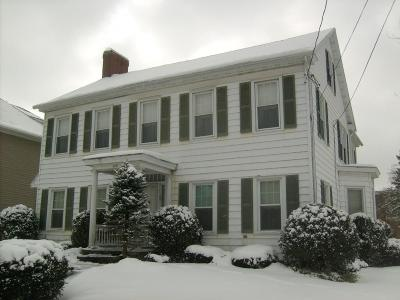 Auburn Single Family Home A-Active: 148 East Genesee Street