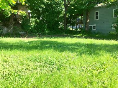 Chautauqua County Residential Lots & Land A-Active: 559 East 2nd Street