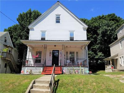 Multi Family 2-4 A-Active: 143 Thayer Street
