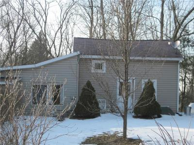 Single Family Home U-Under Contract: 85 State Route 96