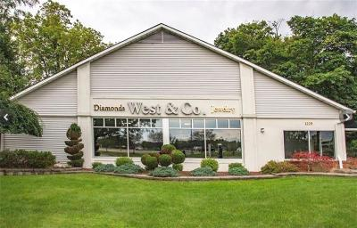 Monroe County Commercial A-Active: 1229 Bay Road