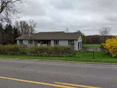 Single Family Home A-Active: 2661 Jones Rd Road