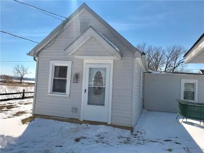Orleans County, Monroe County, Niagara County, Erie County Single Family Home A-Active: 1533 Edgemere Drive