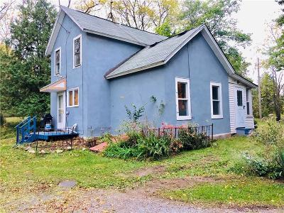 Single Family Home A-Active: 5364 State Route 31 West