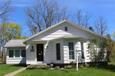 Rochester Single Family Home C-Continue Show: 231 Elmgrove Road