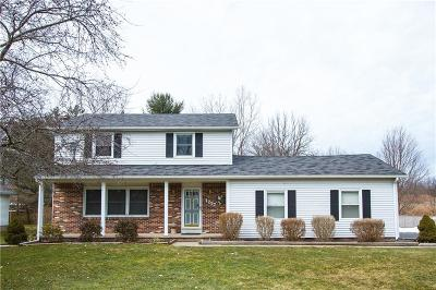 Single Family Home A-Active: 1257 Victor Road