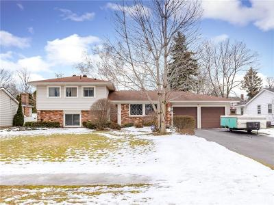 Single Family Home Sold: 55 Yarkerdale Drive
