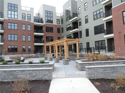 Condo/Townhouse A-Active: 83 East Church Street #211
