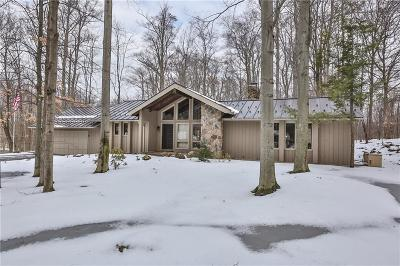 Pittsford Single Family Home A-Active: 11 Greentree