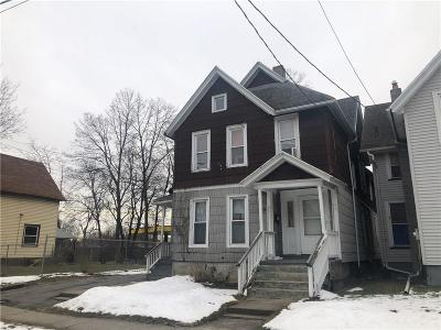 Rochester Multi Family 2-4 A-Active: 25 Wabash Street
