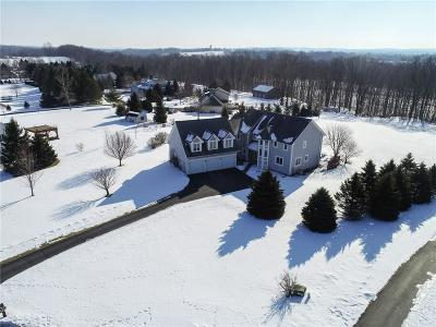 Single Family Home A-Active: 20 Gravel Hill Lane