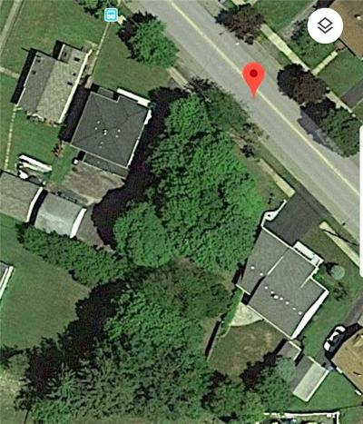 Rochester Residential Lots & Land For Sale: 437 Waring Road