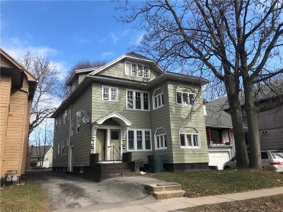 Multi Family 2-4 A-Active: 118 Norton Street
