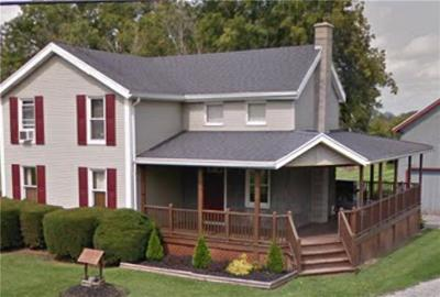 Alabama Single Family Home U-Under Contract: 2117 Judge Road