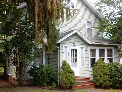 Jamestown Single Family Home A-Active: 52 Durant Street